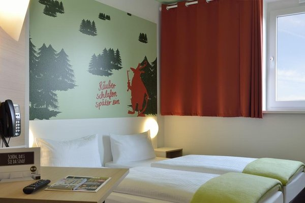 B&B Hotel Aschaffenburg - фото 5