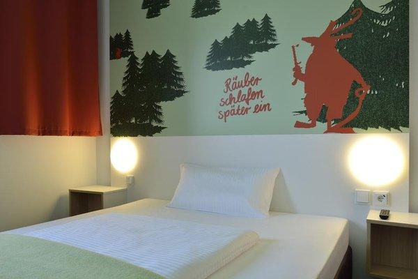 B&B Hotel Aschaffenburg - фото 6