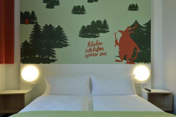 B&B Hotel Aschaffenburg - фото 7