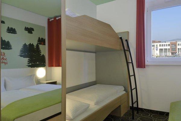 B&B Hotel Aschaffenburg - фото 8