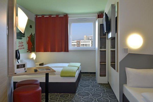 B&B Hotel Aschaffenburg - фото 9