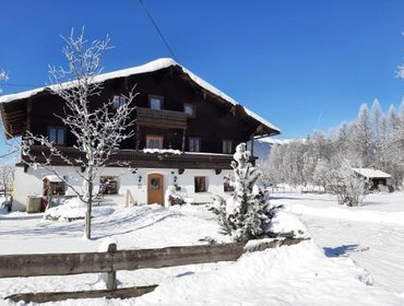 Apartments Appartement Huebgut