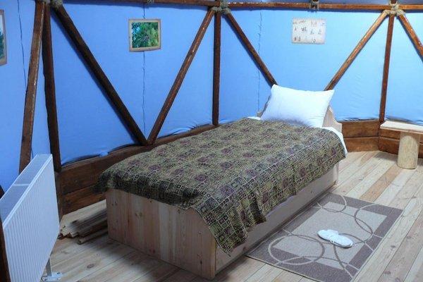 Гостиница «Сибирия» - фото 4