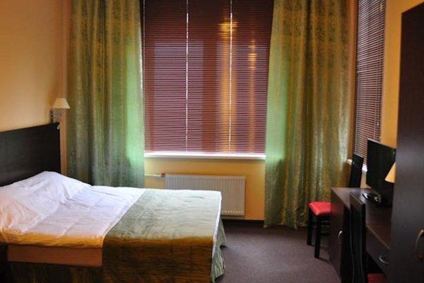 Гостиница «Нарва» - фото 50