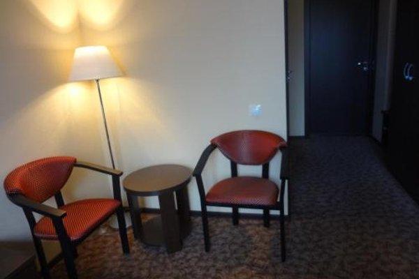 Гостиница «Нарва» - фото 10