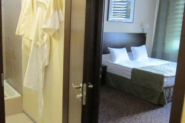 Гостиница «Нарва» - фото 12