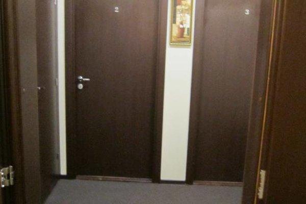 Гостиница «Нарва» - фото 20