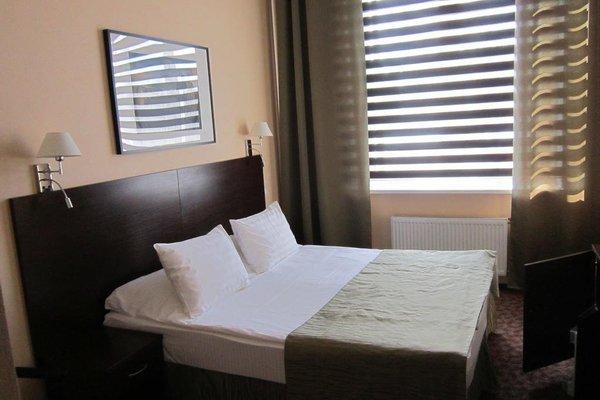 Гостиница «Нарва» - фото 4