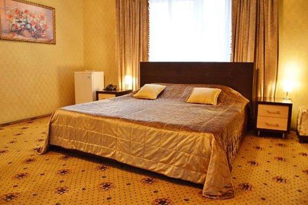 Hotel BogArt - 3