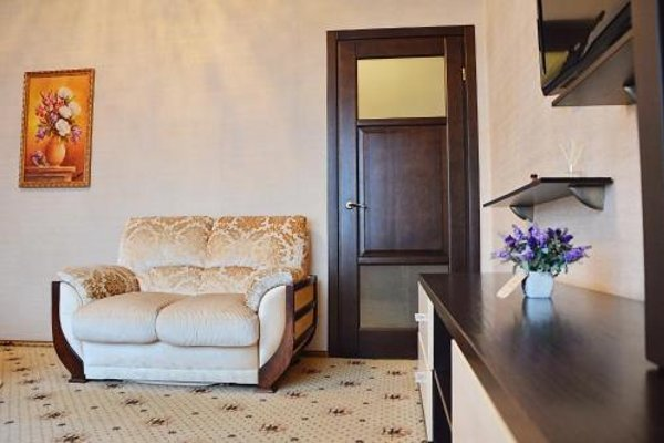 Отель БогАрт - фото 4