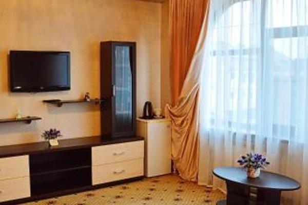 Отель БогАрт - фото 6
