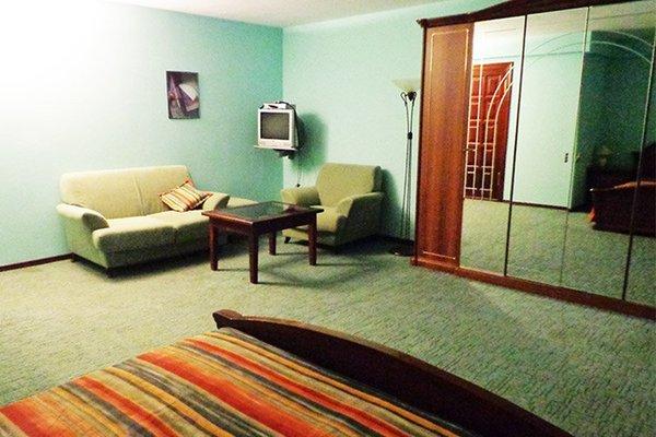 Мини Отель Визит - фото 12