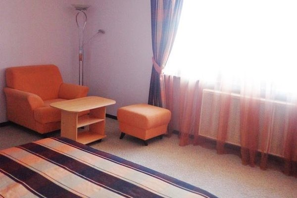 Мини Отель Визит - фото 13