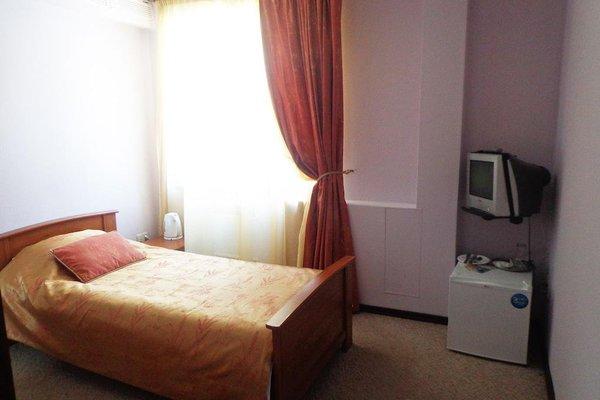 Мини Отель Визит - фото 8