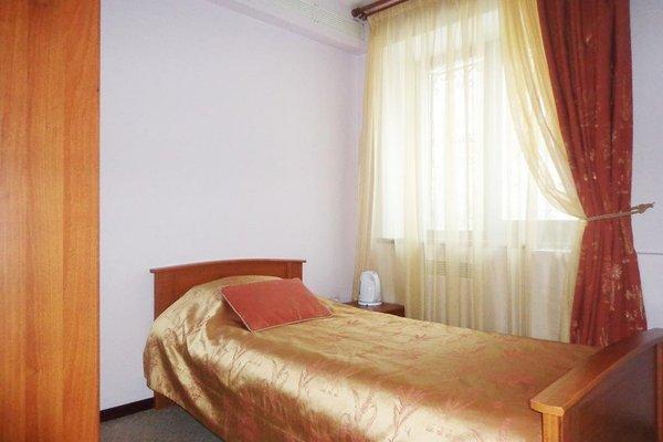 Мини Отель Визит - фото 9