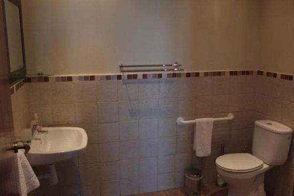 Hotel Restaurante La Vista de Medina - фото 8