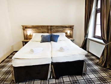 Хостел Five Stars Luxury Hostel