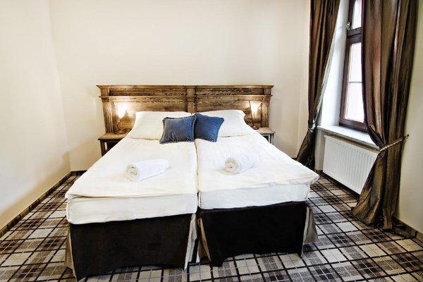 Five Stars Luxury Hostel - фото 17