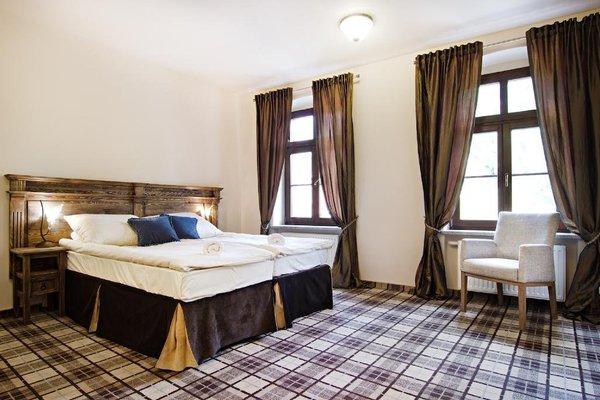 Five Stars Luxury Hostel - фото 3
