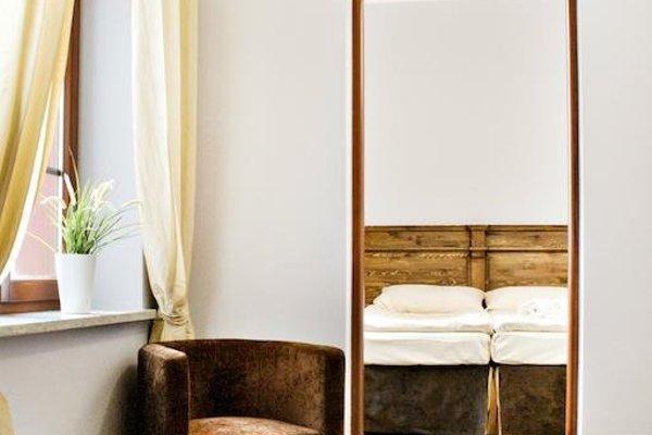 Five Stars Luxury Hostel - фото 4