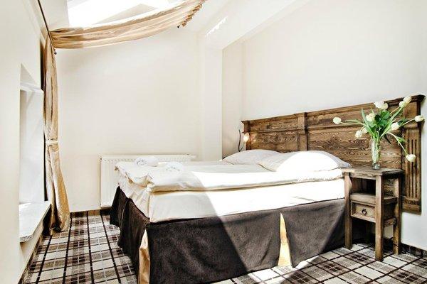 Five Stars Luxury Hostel - фото 5