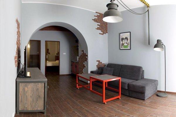 Five Stars Luxury Hostel - фото 9