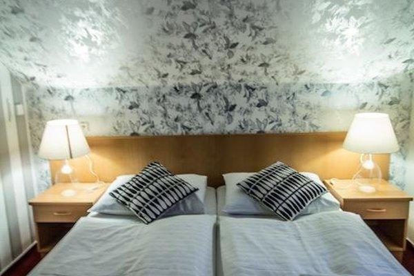 Hotel Maroli Mikulov - фото 50
