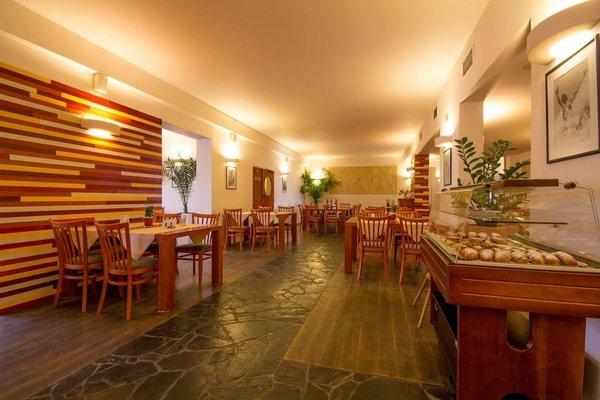 Hotel Maroli Mikulov - фото 14