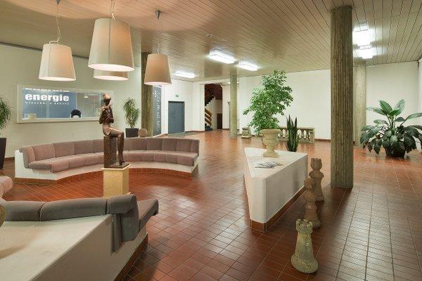 Hotel Energie - фото 12