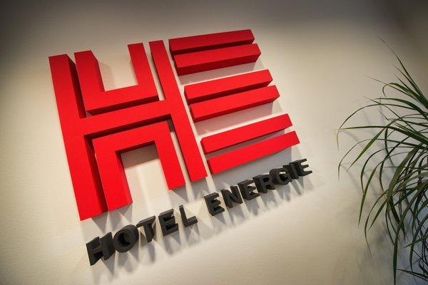 Hotel Energie - фото 17