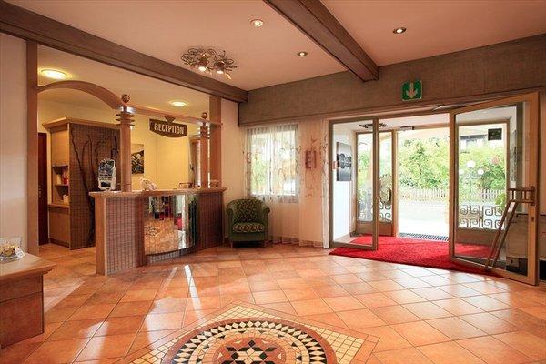 Vital & Sporthotel Brixen - фото 13