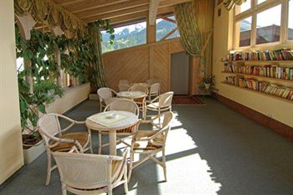 Vital & Sporthotel Brixen - фото 15