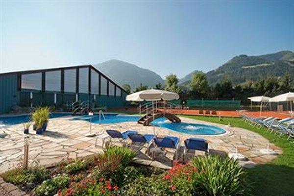 Vital & Sporthotel Brixen - фото 19
