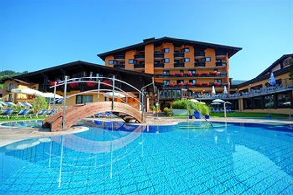 Vital & Sporthotel Brixen - фото 20