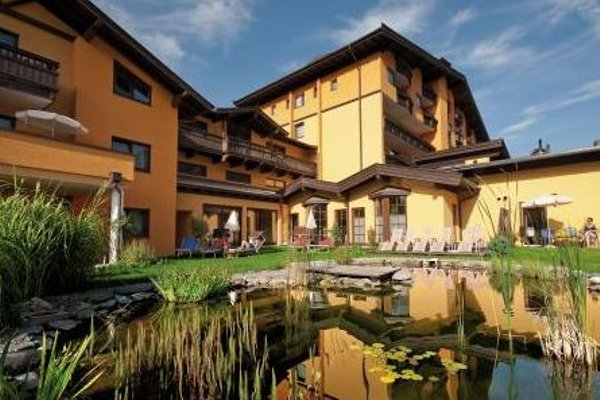 Vital & Sporthotel Brixen - фото 21