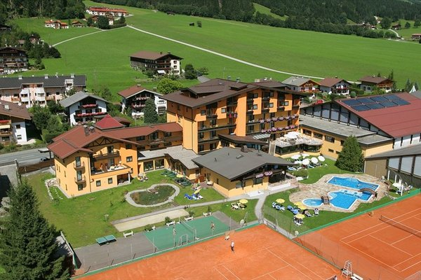 Vital & Sporthotel Brixen - фото 22
