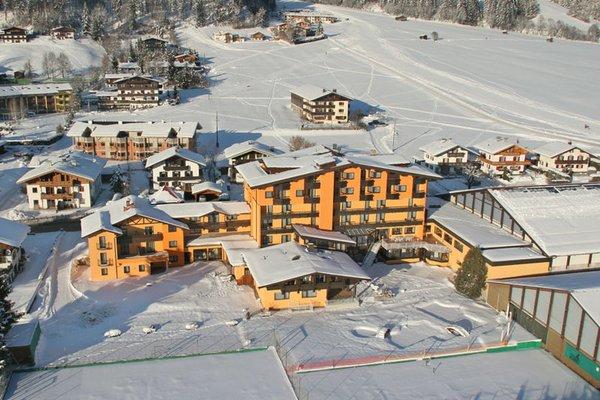 Vital & Sporthotel Brixen - фото 23
