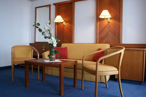 Vital & Sporthotel Brixen - фото 6