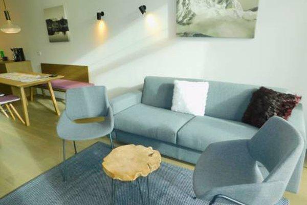 Vital & Sporthotel Brixen - фото 7