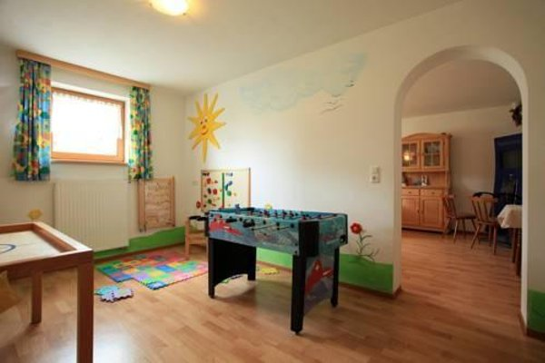 Appartement Gamper - фото 5