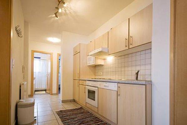 Appartement Gamper - фото 8