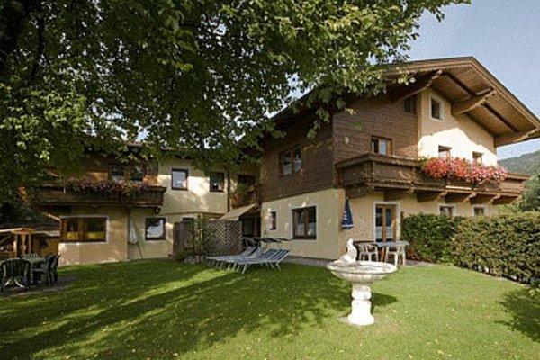Appartement Andrea Caciel - 11