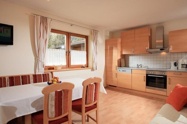 Appartement Andrea Caciel - 8
