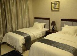 Reef Hotel Aparts (Tabasum Group) фото 2