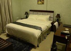 Reef Hotel Aparts (Tabasum Group) фото 3