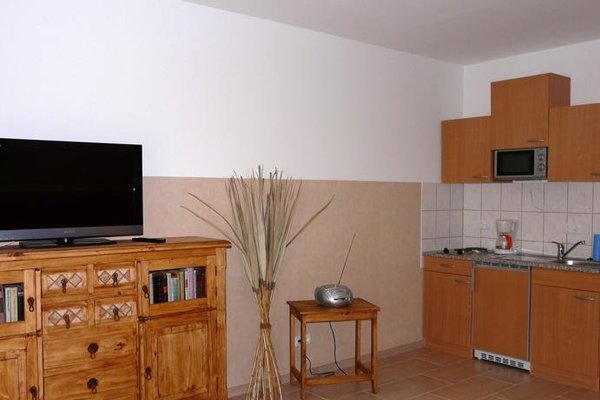 Landhotel Zirkower Hof - фото 11