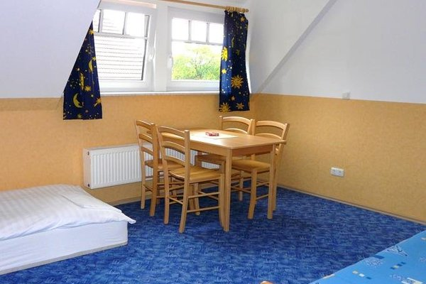 Landhotel Zirkower Hof - фото 5