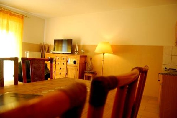 Landhotel Zirkower Hof - фото 6