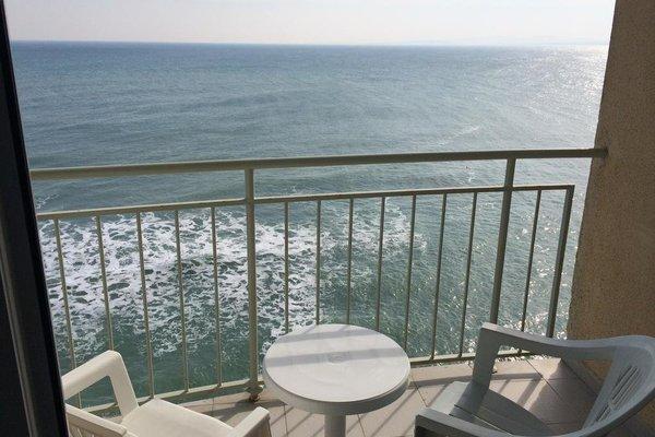 Interhotel Pomorie Beach - фото 12