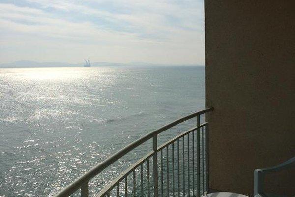 Interhotel Pomorie Beach - фото 13